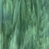 B2112 Mint Opal, Deep Forest Green