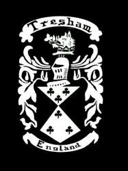 Tresham Crest