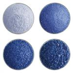Indigo Blue Opal