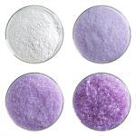 Neo Lavender Shift Transparent Bullseye Frit