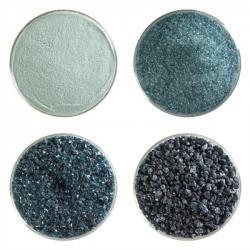 Aquamarine Blue Frit