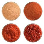 Red Opal Frit
