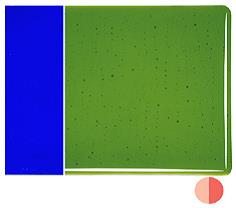 Deep Green Transparent