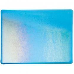 Turquoise Blue Irid