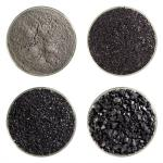 Black Frit 0100