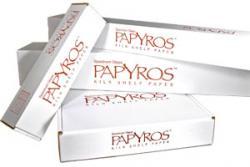 Papyros Shelf Paper
